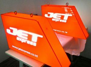 jasa pembuatan neonbox di jagakarsa